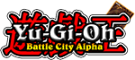 Battle City Alpha