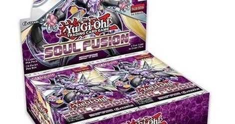 Toutes les cartes de Fusion de l'Âme