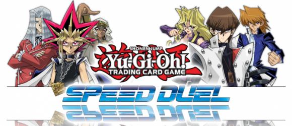 Toutes les cartes Speed Duel