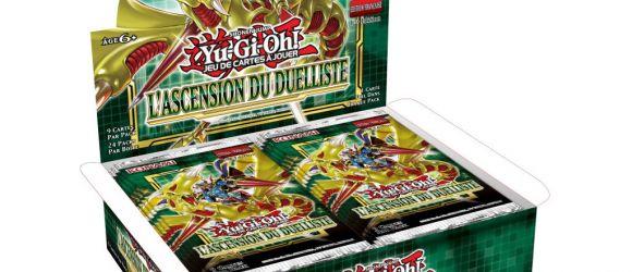 Toutes les cartes de L'Ascension du Duelliste