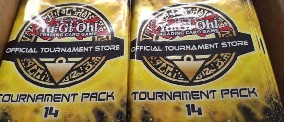Toutes les cartes OTS Pack de Tournoi 14